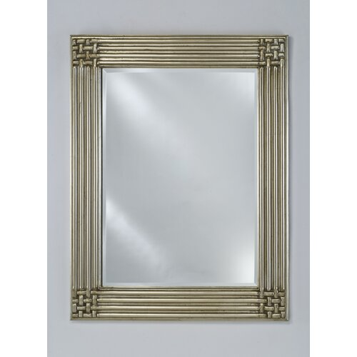 Afina Estate Collection Antique Framed Wall Mirror