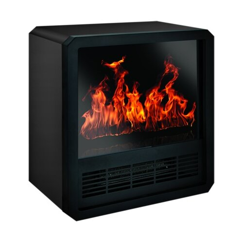 Energy Saver Freestanding Portable Infrared Electric Space Heater Fireplace Ebay