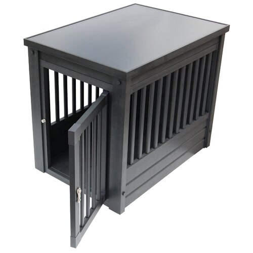 New Age Pet Habitat 'n Home™ InnPlace™ Dog Crate