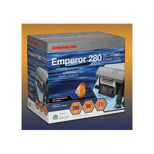 Marineland emperor 400 dimensions crafts