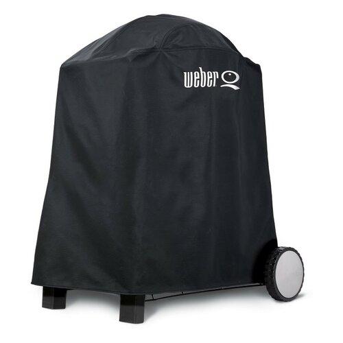Classic Accessories Villa Patio Cart BBQ Cover   55 3901