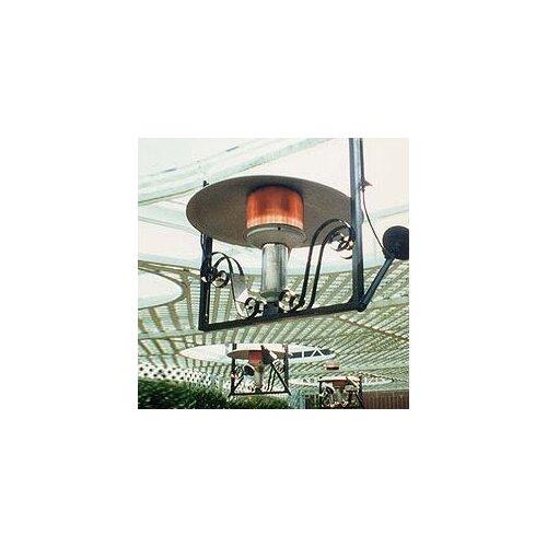 Sunglo 50 000 Btu Natural Gas Hanging Patio Heater Ebay