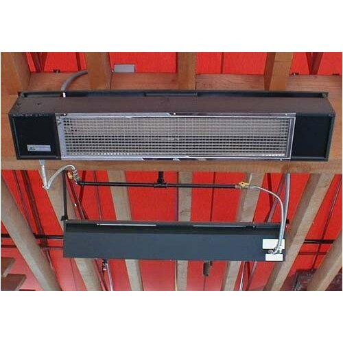 Patio Heaters Outdoor, Electric, Propane & Space