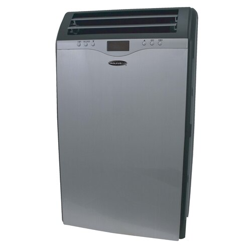 Soleus Air 13000 BTU Evaporative Portable Air Conditioner with LCD