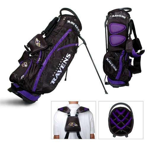 Team Golf NFL Fairway Stand Bag   6375563 Fairway Stand Bag
