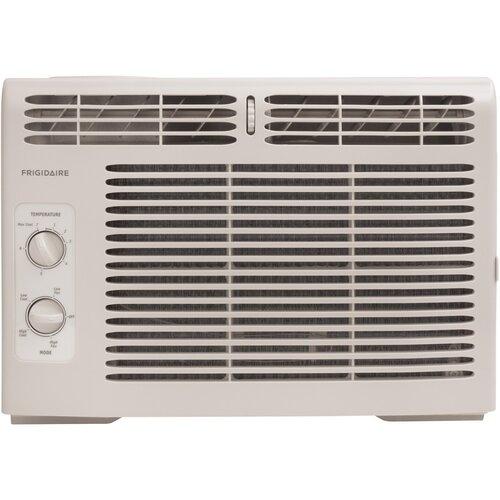 Frigidaire 8,000 BTU Mini Window Air Conditioner   FRA082AT7