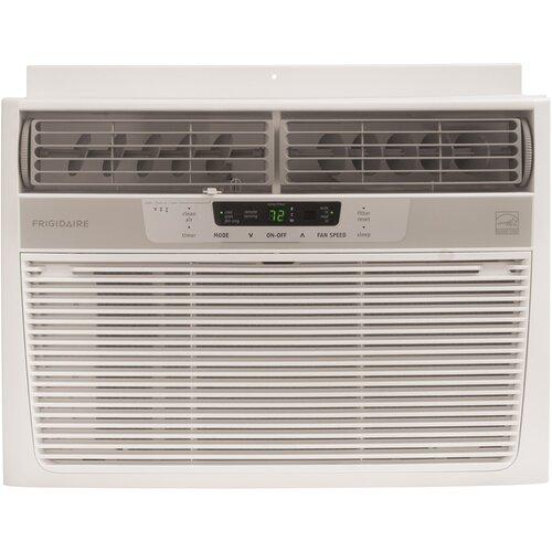 Frigidaire 12,000 BTU Energy Star Window Air Conditioner with Remote