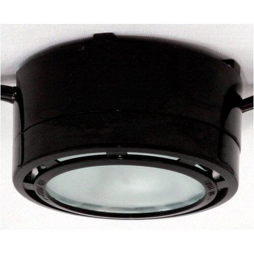 american lighting llc halogen under cabinet puck light ebay. Black Bedroom Furniture Sets. Home Design Ideas
