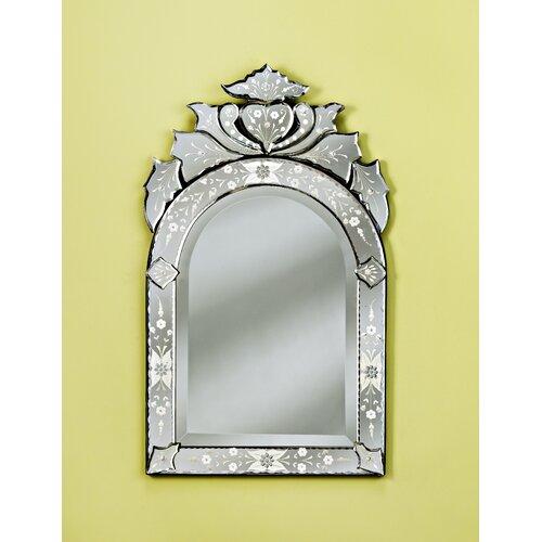 Venetian Gems Julia Venetian Wall Mirror