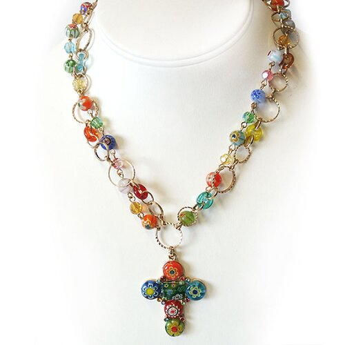 gifts-for-mom-cross-necklace