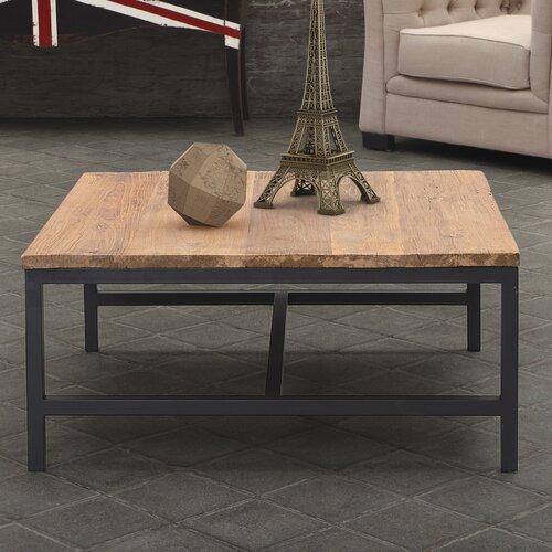 Awe Inspiring Zuo Era Gilman Coffee Table 98321 On Popscreen Customarchery Wood Chair Design Ideas Customarcherynet