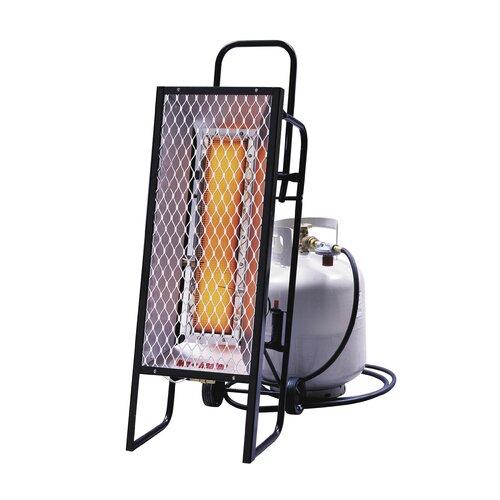 Heatstar 35000 BTU Liquid Propane Portable Radiant Heater