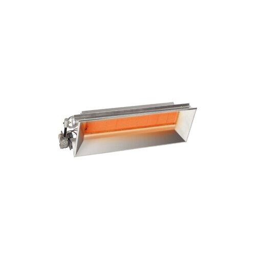 Mr. Heater 40000 BTU Natural Gas Garage Radiant Heater