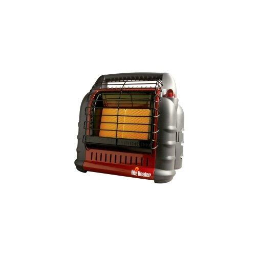 Mr. Heater 4000   9000 BTU Portable Propane Heater