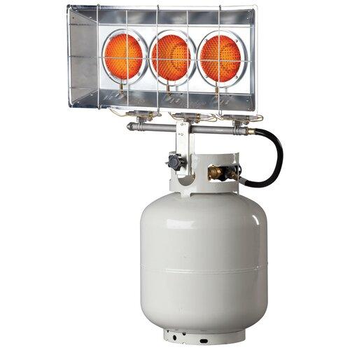 Mr. Heater 45 K BTU Tank Top Heater