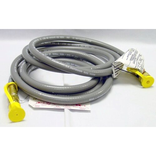 Mr Heater 12 Natural Gas Patio Hose Assembly F273720