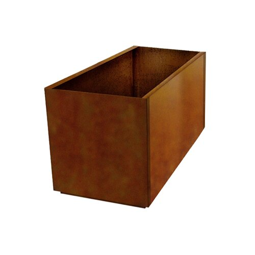 planter steel planter box ebay