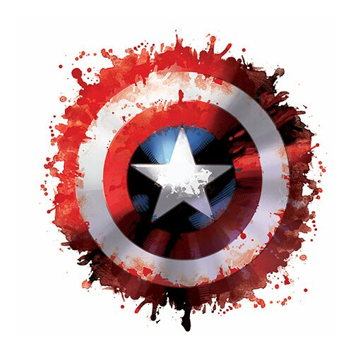 the symbolism of captain americas shield