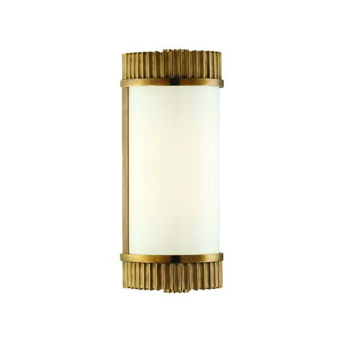 Wayfair - Hudson Valley Lighting, Benton Vanity Light