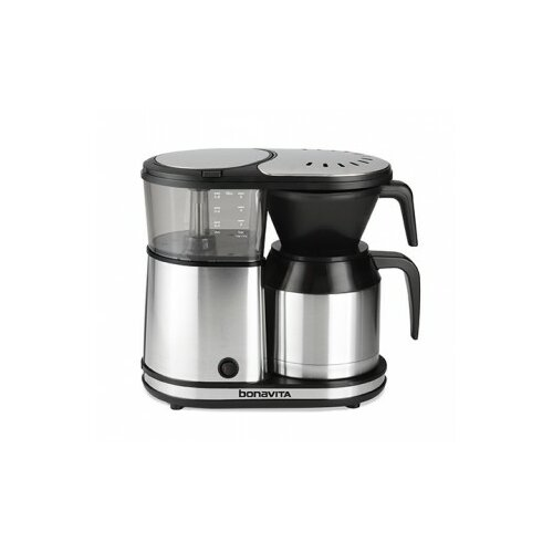 Coffee Maker Stainless Carafe : Bonavita Coffee 5 Cup Stainless Steel Carafe Coffee Maker eBay