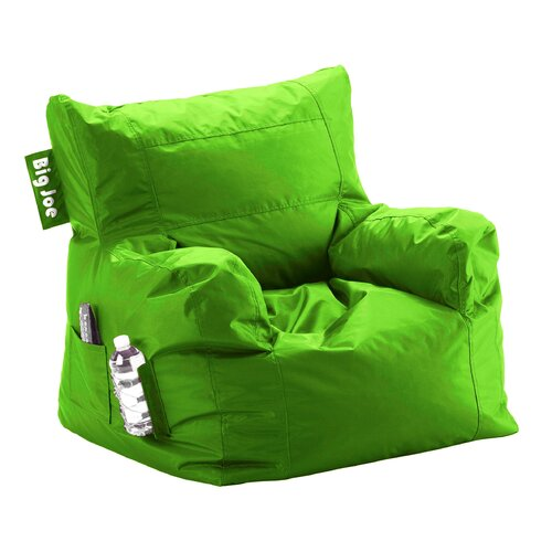 Bean Bag Chair Big Joe Large Dorm Stain Resistant Multiple
