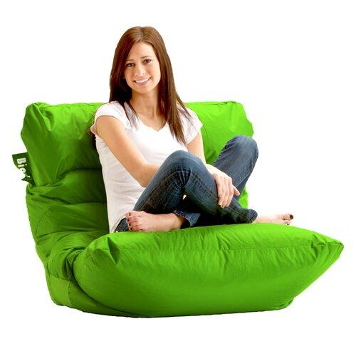 Big Joe Floor Pillows : Comfort Research Big Joe Roma Bean Bag Chair eBay