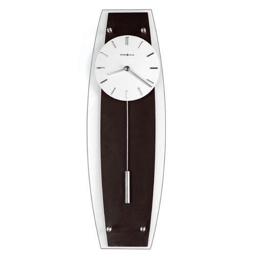 Howard Miller® Cyrus Quartz Wall Clock