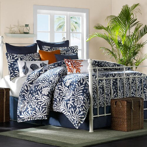 Harbor House Pacifica Bedding Collection