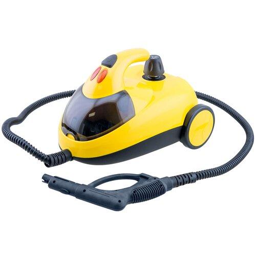 Dampfreiniger | Flur & Diele > Haushaltsgeräte > Dampfreiniger | Yellow | Cord | Symple Stuff