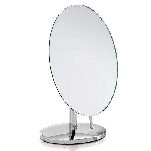 Kosmetikspiegel Oblique | Bad > Bad-Accessoires > Kosmetikspiegel | Robert Welch