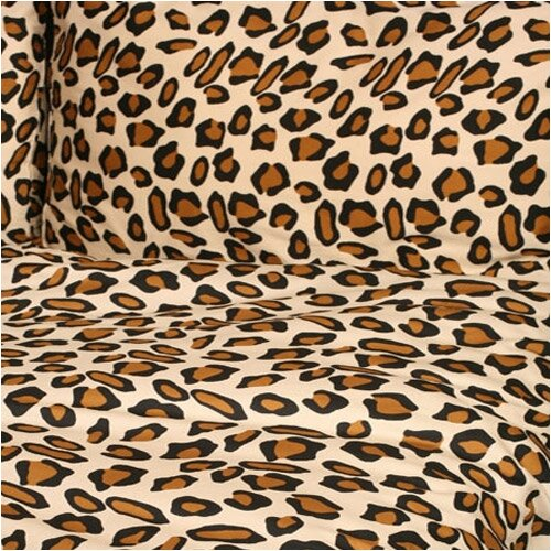Animal Print Bedding Sets, Zebra, Cheetah Prints