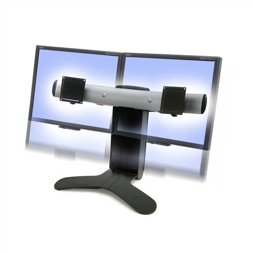 Ergotron LX Dual Display Lift LCD Desk Stand   33 299 195