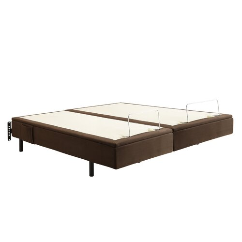 Sienna Comfort Electric Adjustable Bed Base With Wireless