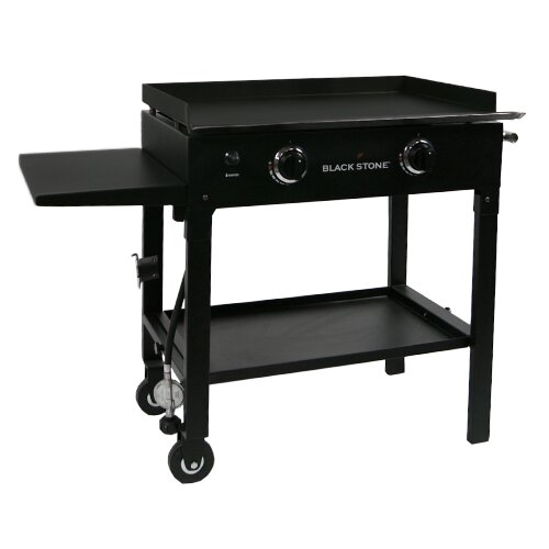 Blackstone Grills And Griddles ~ Blackstone quot griddle gas grill cooking station ebay