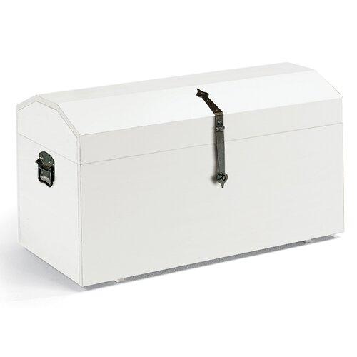 Truhe | Wohnzimmer > Truhen | Weiß | Castagnetti