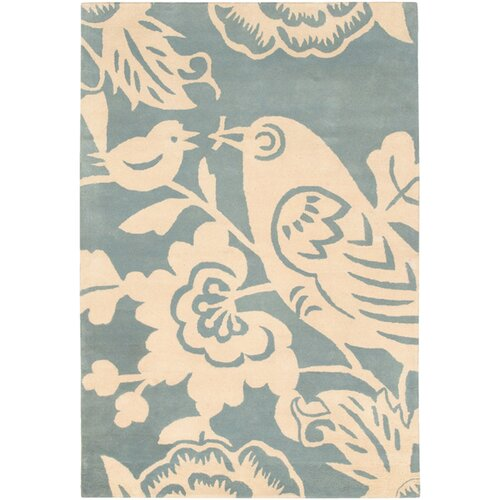 Thomas Paul Tufted Pile Robin Rug - All Modern