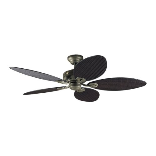 five blade ceiling fan includes 5 54 quot blades quiet and powerful