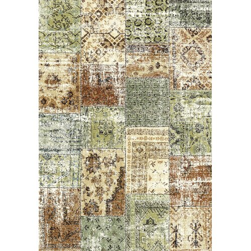 Dynamic Rugs Infinity Light Multi Rug IN32487 6342 Rug Size 2 x 311