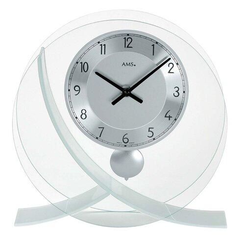 Pendeltischuhr | Dekoration > Uhren > Standuhren | Clear | AMSUhrenfabrik