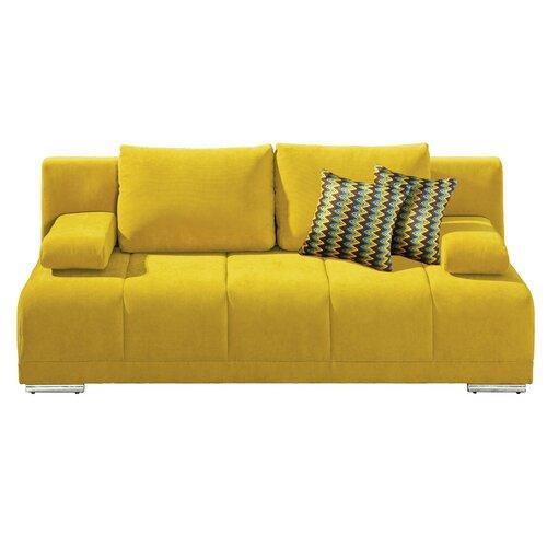 Schlafsofas online kaufen m bel suchmaschine for Schlafsofa yellow