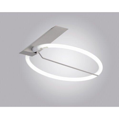 leuchten direkt by paul neuhaus deckenleuchte spot 2x e14 9w stahl 11742 55 965 ebay. Black Bedroom Furniture Sets. Home Design Ideas