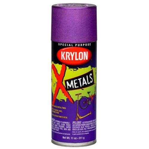 Krylon Metallic Spray Paint Colors The Image Kid Has It