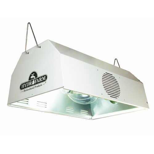 Hydrofarm Daystar with Lens Grow Light System