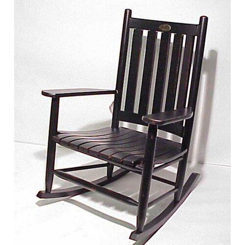Red Rocking Chair Chords ~ Dixie seating company bob timberlake quot the lodge rocking