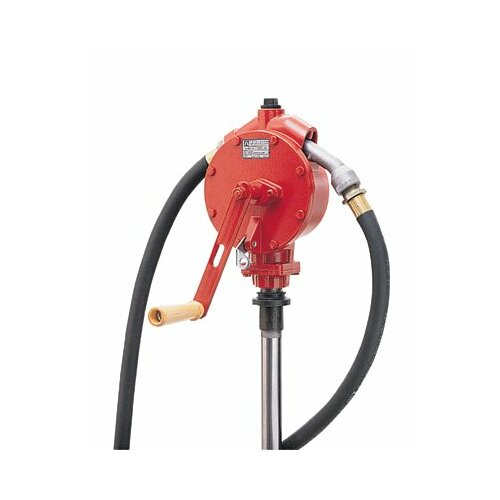 Fill Rite Rotary Pumps   rotary style hand pump