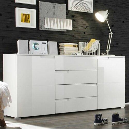 sideboards online kaufen m bel suchmaschine. Black Bedroom Furniture Sets. Home Design Ideas