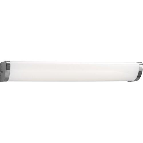 Progress Lighting Strip Light in Polished Chrome   P7230 15EB