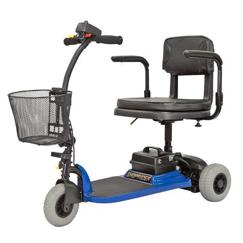 Shoprider Hero 3 Wheel Scooter