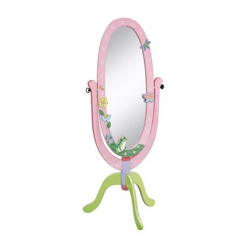 Kids Mirrors Kids Wall Mirrors, Full Length, Floor