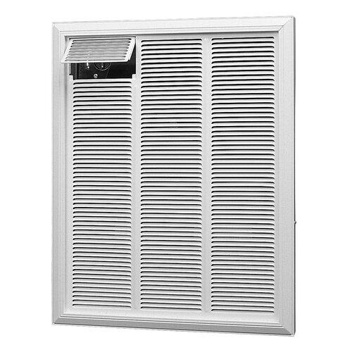 5118/3840 BTU Commercial Fan Forced Wall Heater
